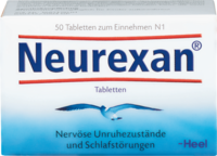 NEUREXAN-Tabletten