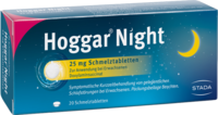 HOGGAR-Night-25-mg-Schmelztabletten